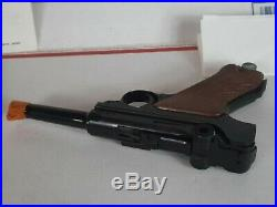 MGC Luger P08 Replica Model Cap Gun