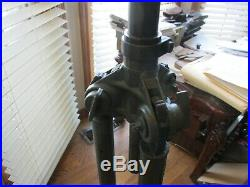 MINT MG-3 Bundeswehr Tripod! Original and Ready to Tripod! This is the Coolest