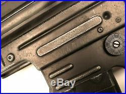 MP44 MP-44 German WWII Machine Gun Authentic Non-Firing Replica