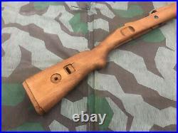 Mauser G33/40 Gebirgsjager Fallschirmjager Wood Stock Best Quality