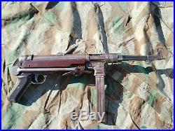 Mgc 68 Prop MP40 German WWII