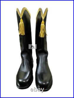 Military Hessian Boots Size Us 5 to 15