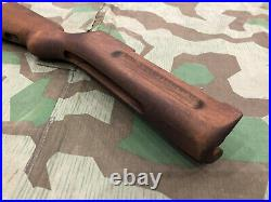 Mp 18 Wood Stock Best Quality