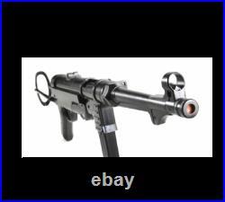 Non-Firing Replica MP40 German Submachine Gun Schmeisser MP 40 WWII in stock