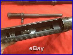 Orig MGC68 German MP-40, complete with its Original Box