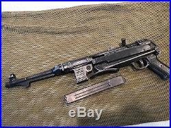 Prop MP40 German WWII (Realistic)