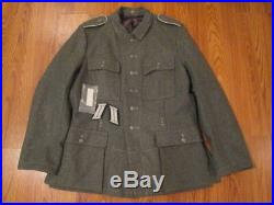 Reenactors Lot of WW2 German Army items NewithUnused! PLUS some real items