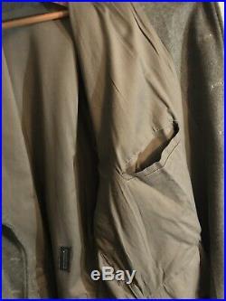 Repro M40 Waffen Elite Greatcoat Size XL