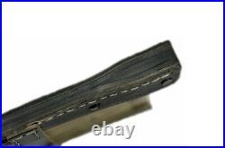 Repro WW2 German folding shovel carrier ersatz nr. 1