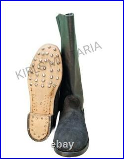 Reproduction German WWII M1939 Marschstiefel (Marching Boots)
