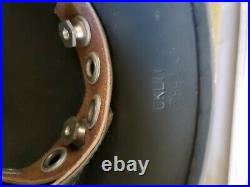 Reproduction M38 Fallschirmjager Helmet (No Liner)