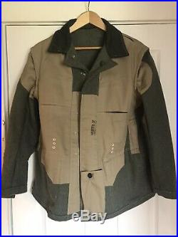 Reproduction WW2 German Elite M36 Tunic Size 40 Waffen Complete Insignia