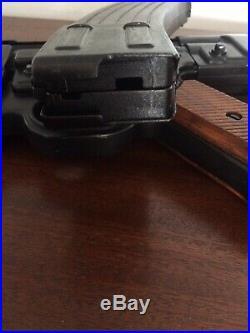 Reproduction WW2 German MP44 Assault Rifle Non Gun Display Gun