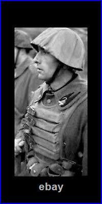 Reproduction WW2 Italian Paratrooper / German Paratrooper Mab38 / Mp40 Samurai