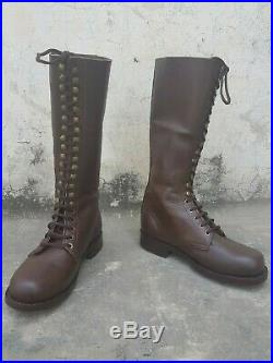 SA Kampfzeit Boots replica