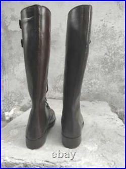 SA Officer Boots