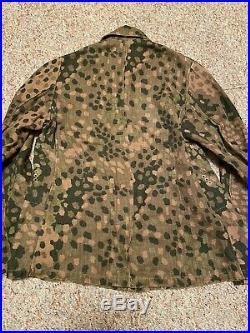 SM Wholesale German WW2 Dot 44 Tunic Size 38