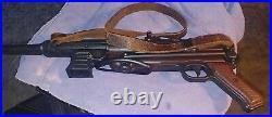SRC MP40 Maschinenpistole 40 German WWII airsoft. Stock only! MP 40 ati gsg
