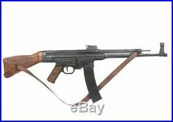 StG 44 German Sturmgewehr Storm Rifle Submachine Gun WWII Denix Replica