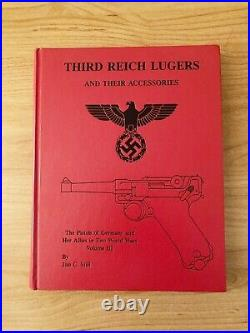 Third Reich Lugers And Their Accessories By Jan C Still