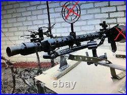 Ural / Dnepr Designer copy German machine gun MG34 (FAKE)