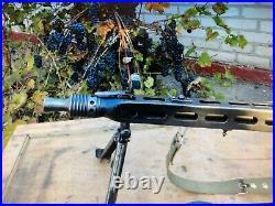 Ural / Dnepr Designer copy machine gun MG42 (FAKE) model of WWII weapon