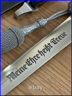 Very High Quality SS Dagger (Replica)