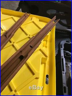 Very Rare German WWII Walther G41W Mauser Semi Auto Rifle Repro Wood Stock Set