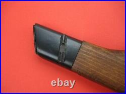 Very nice stock for Polish Eagle Radom VIS P35 9mm Luger Mauser Wz. 35 wz35