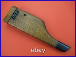 Very nice stock for Polish Eagle Radom VIS P35 9mm Luger Mauser Wz. 35 wz35