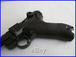 Vintage RMI P-08 Non-Firing Replica Pistol