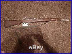 WW2 American M1 Garand Metal Hollywood Movie Prop Gun 30x06 replica