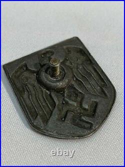 WW2 German Badges Zollgrenzschutz-Ehrenzeich War Merit Cross EARLY REPRODUCTIONS