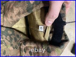 WW2 German Dot 44 Uniform SM Wholesale Reproduction Wwii