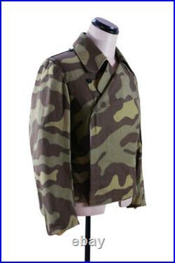 WW2 German Elite Italian camo panzer wrap/jacket