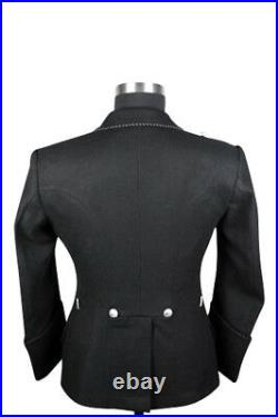 WW2 German Elite M32 NCO Gabardine Jacket dress tunic M