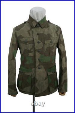 WW2 German Heer Splinter 31 Fall Camo M41 field tunic