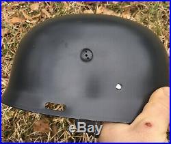 WW2 German Helmet 36 Paratrooper (Fallschirmjägerhelm). Size 71 M35 M42