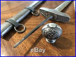 WW2 German Luftwaffe Dagger