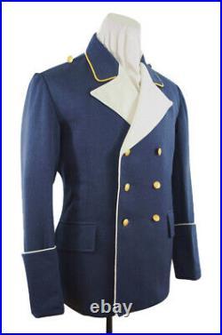 WW2 German Luftwaffe Gabardine formal dress L