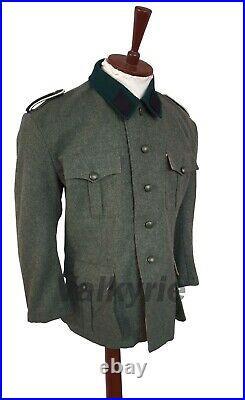 WW2 German M36 Tunic