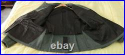 WW2 German M42 Feldbluse Tunic Coat