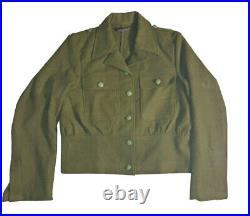 WW2 German M44 Wool Tunic