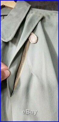 WW2 German Reproduction Fallschirmjäger Jump Suit Lost Battalions Shorts Onesi