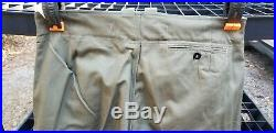 WW2 German Reproduction Tropical Army M40 Field Blouse & Pants Lost Battalions