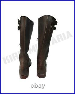 WW2 German SA Kampfzeit Tall Boots