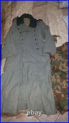 WW2 German Uniform Lot