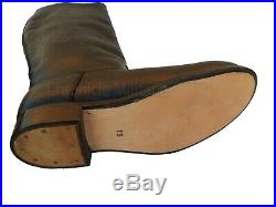WW2 German officer boots reproduction