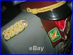 WW2 Police General
