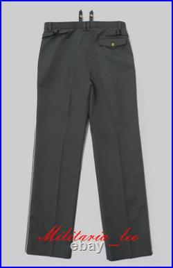 WW2 Repro German Gray Gabardine Trousers All Sizes